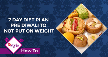How to avoid weight gain this Diwali