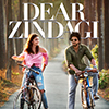 Comedy: Shah Rukh Khan sets standards of chivalry in Dear Zindagi