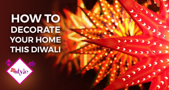 Watch this to transform your house this Diwali