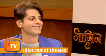 Exclusive: Karanvir Bohra on Naagin 2 and more