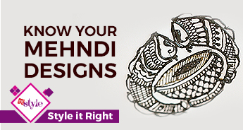 Must have Mehndi designs for the bride