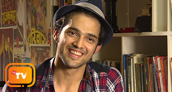 Crush Your Crush - Parth Samthaan turns Love Guru