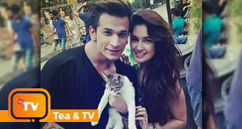 Prince Narula speaks about his relationship with Yuvika Chaudhary