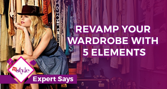 5 Elements to refresh your style without buying anything new