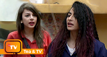VJ Bani misbehaves with common contestant Nitibha