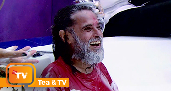 You won't believe who took a bath in a jacuzzi in Bigg Boss house