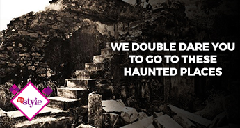 5 Haunted places to visit