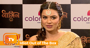Exclusive: Aashka Goradia on Naagin 2 and more